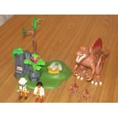 Playmobile Spinosaure