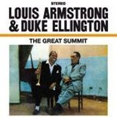 Great Summit - Louis Armstrong