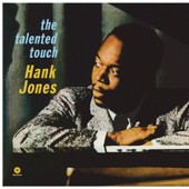 The Talented Touch - Jones, Hank