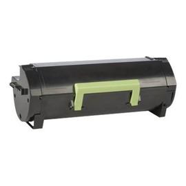 Lexmark 600ha - � Rendement �lev� - Noir - Original - Cartouche De Toner Lccp - Pour Lexmark Mx310dn, Mx410de