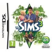 Les Sims 3 - Jeu Nintendo Ds