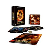 Hunger Games - �dition Prestige - Blu-Ray de Ross Gary
