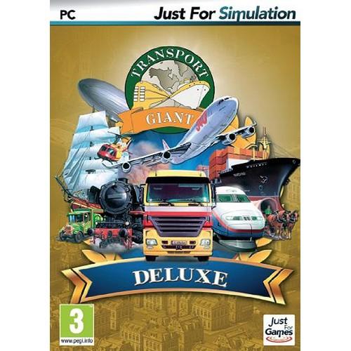 Transport Giant Deluxe 2013