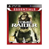 Tomb Raider - Underworld - Essentials