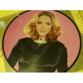 Turn Up The Radio   Part 4       PICTURE DISC