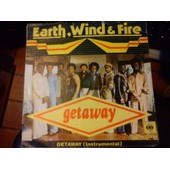 Getaway B/W ( Instrumental ) - Earth, Wind And Fire