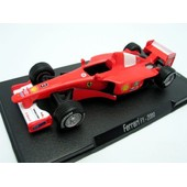 Formule 1 Collection - 1/43 - Ferrari - F 2000