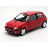 Norev - 1/18 - Renault - Clio 16s Phase 1 - 1991 - 185231