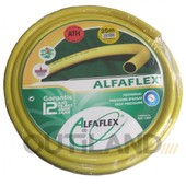 Tuyau D'arrosage Anti-Torsion Alfaflex 19 - 25m - Diametre (Int X Ext.) 19x25,5mm