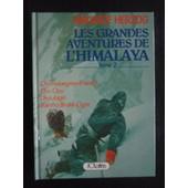 Les Grandes Aventures De L'himalaya Tome 2 de maurice herzog
