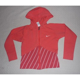 Nike Gilet Taille 6/7 Ans