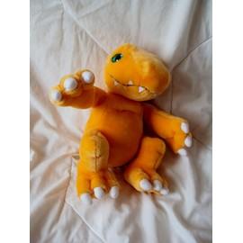 Peluche Agumon Dy Digimon