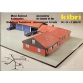 Catalogue Kibri 1989/90