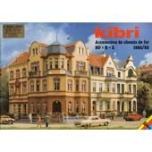 Catalogue Kibri 1982/83