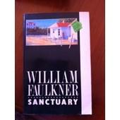 Sanctuary (Picador Books) de William Faulkner