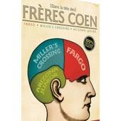 Coffret 3 Dvd Freres Coen ( Fargo / Miller's Crossing /Arizona Junior) de Freres Cohen
