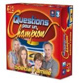 Questions Pour Un Champion : Famille