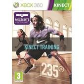 Nike + Kinect Training (Kinect)