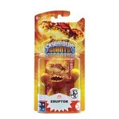 Figurine Skylanders Giants Lumineux - Eruptor