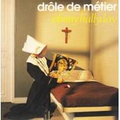 Johnny Hallyday - Dr�le De M�tier / Blue Suede Shoes - Rare Cd Single