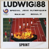 Sprint Special Jeux Olympiques Seoul 88 - Ludwig Von 88