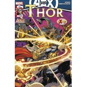 Thor Tome 6 - Exiled (3/4) de Marvel Panini France