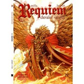 Requiem Tome 11 - Amours D�funtes