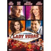 Lady Vegas, Les M�moires D'une Joueuse de Stephen Frears