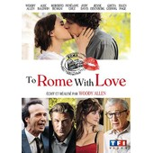 To Rome With Love de Woody Allen