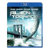 Alien Tornado - Blu-Ray de Jeff Burr