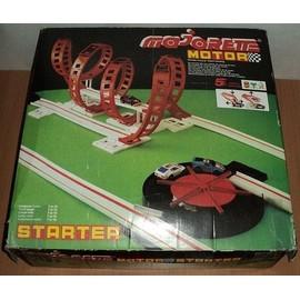 Circuit Majorette Motor Starter