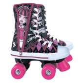 Monster High Patins A Roulettes Pointure 36