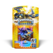 Figurine Skylanders Giants Lumineux - Drobot