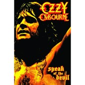 Ozzy Ozbourne - Speak Of The Devil - Live From Irvine Meadows 82 de Ozzy Ozbourne