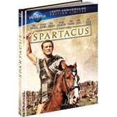 Spartacus - �dition Limit�e 100�me Anniversaire Universal, Digibook - Blu-Ray de Stanley Kubrick