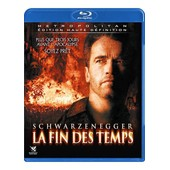 La Fin Des Temps - Blu-Ray de Peter Hyams