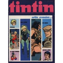 Tintin N� 51 -29�me Ann�e - Edition Belge