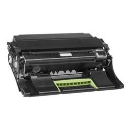Lexmark 500z - Noir - Original - Unit� De Mise En Image De L'imprimante Lccp, Lrp - Pour Lexmark Ms310, Ms312, Ms315, Ms410, Ms415, Ms510, Mx310, Mx410, Mx510, Mx511, Mx610, Mx611