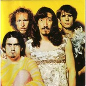 We're Only In It For The Money - Frank Zappa
