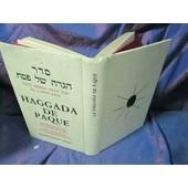 Haggada De Paque de Rabbin Back