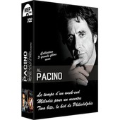 Al Pacino - Coffret 3 Films : Le Temps D'un Week-End + Sea Of Love - M�lodie Pour Un Meurtre + Le Kid De Philadelphie - Pack de Martin Brest