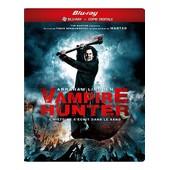 Abraham Lincoln, Vampire Hunter - Blu-Ray+ Copie Digitale de Timur Bekmambetov