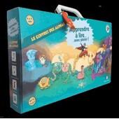 Le Coffret Des Alphas - Avec Le Guide Du Parent (1dvd + 1 Cd Audio) de Claude Huguenin