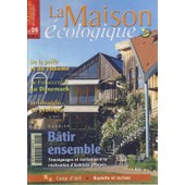 La Maison �cologique 26 B�tir Ensemble