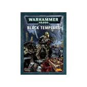 Warhammer 40000 Black Templars de Graham McNeil
