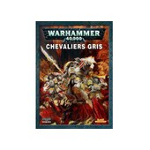 Warhammer 40000 Chevaliers Gris de robin cruddace