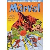 Marvel N.1 De 1970 de stan lee