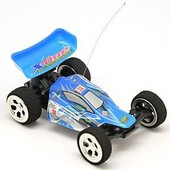 Radio T�l�command� Rc Voiture Auto Course Challenger / Radiocommand� 30km