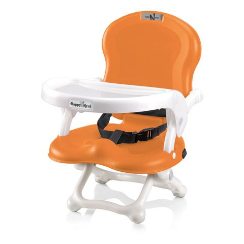 Réhausseur De Chaise Neonato Happy Meal C27