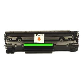 Compatible Cartouche Toner Pour Canon I-Sensys 725 Crg / Lbp-6000 , Lbp-6000 B , Mf3010 (1 Noir Toner)